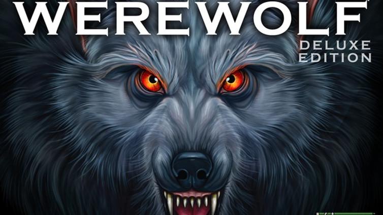 Pub Werewolf - June Edition