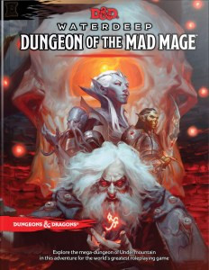 New D&D and Asmodee arrivals