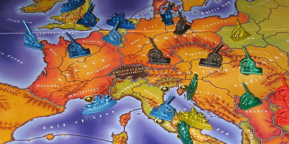 War Games Day
