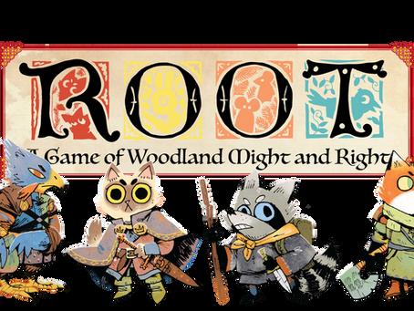 Root Restock Update
