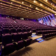 清華大學國際會議廳