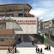 楊梅市立圖書館