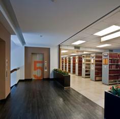 師範大學圖書館公館分館