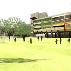 私立奎山學校
