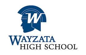 Wayzata HS Logo