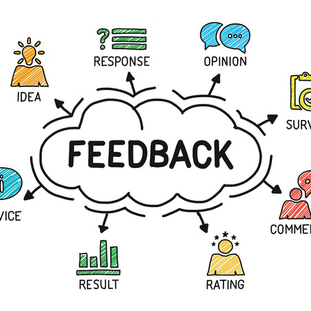 Feedback to serve the soul