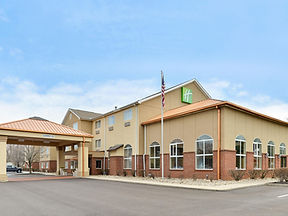 Holiday Inn Express & Suites Sharonville