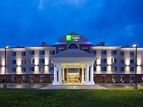 Holiday Inn Express & Suites Blue Ash.jp