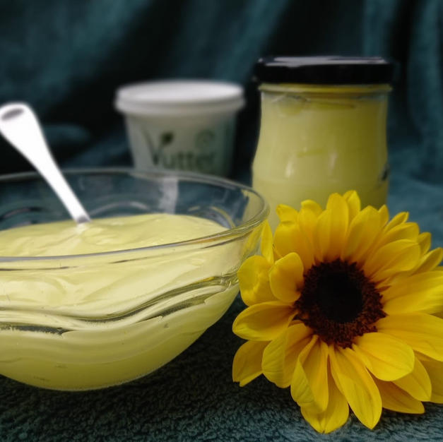 Lemon curd - recipe by Sara Kidd