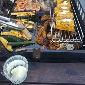 BBQ with Vutter