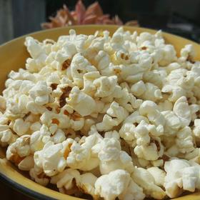 Pop corn with Vutter