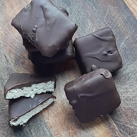 Bounty Bars made with Vutter