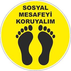 Sosyal Mesafe 02