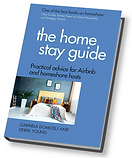 The Home Stay Guide book