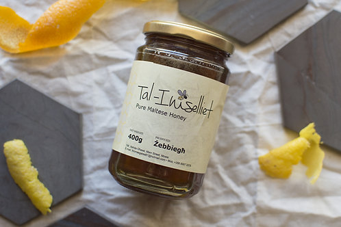 Local Spring Honey