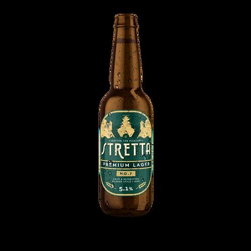 Stretta - Premium Lager
