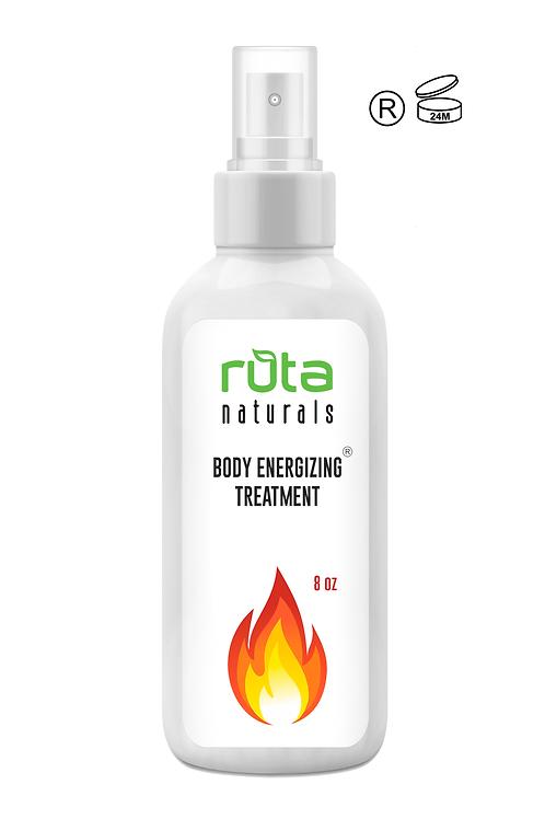 BODY ENERGIZING TREATMENT