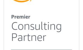 JHC Technology a Launch Partner for AWS Nonprofit Competency