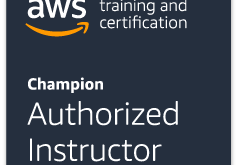 Interview with an AWS Champion Authorized Instructor