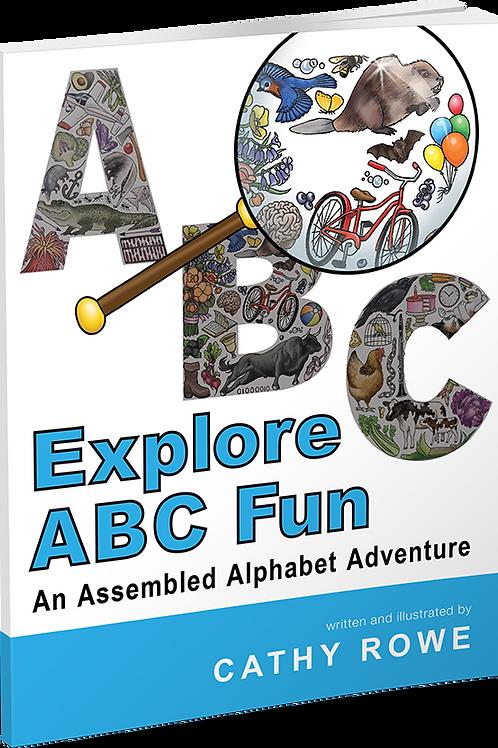 Explore ABC Fun (Paperback)