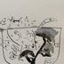 尾形光琳(1658年〜1716年)のデッサン