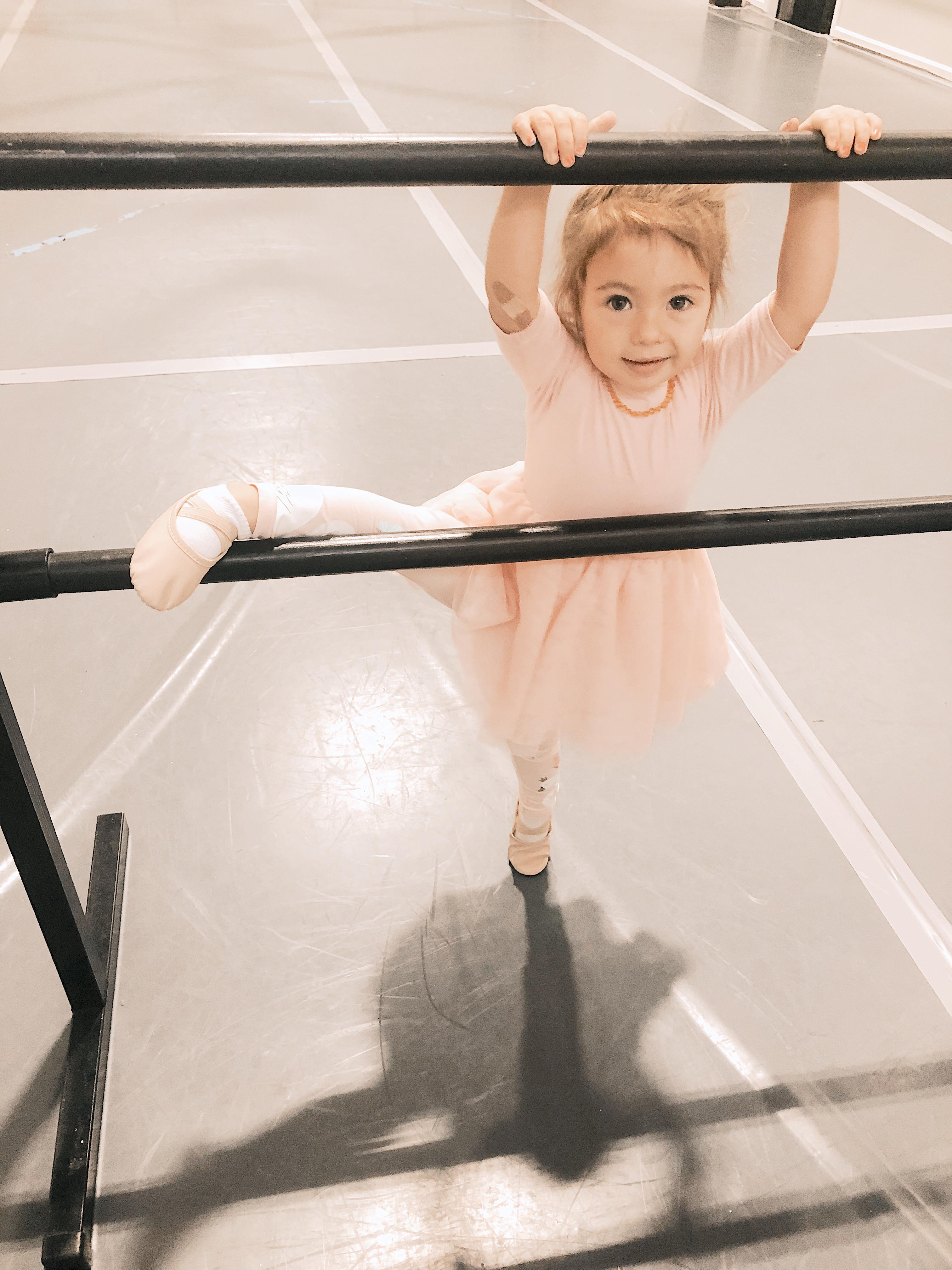Pre-School Dance Ages3.5+