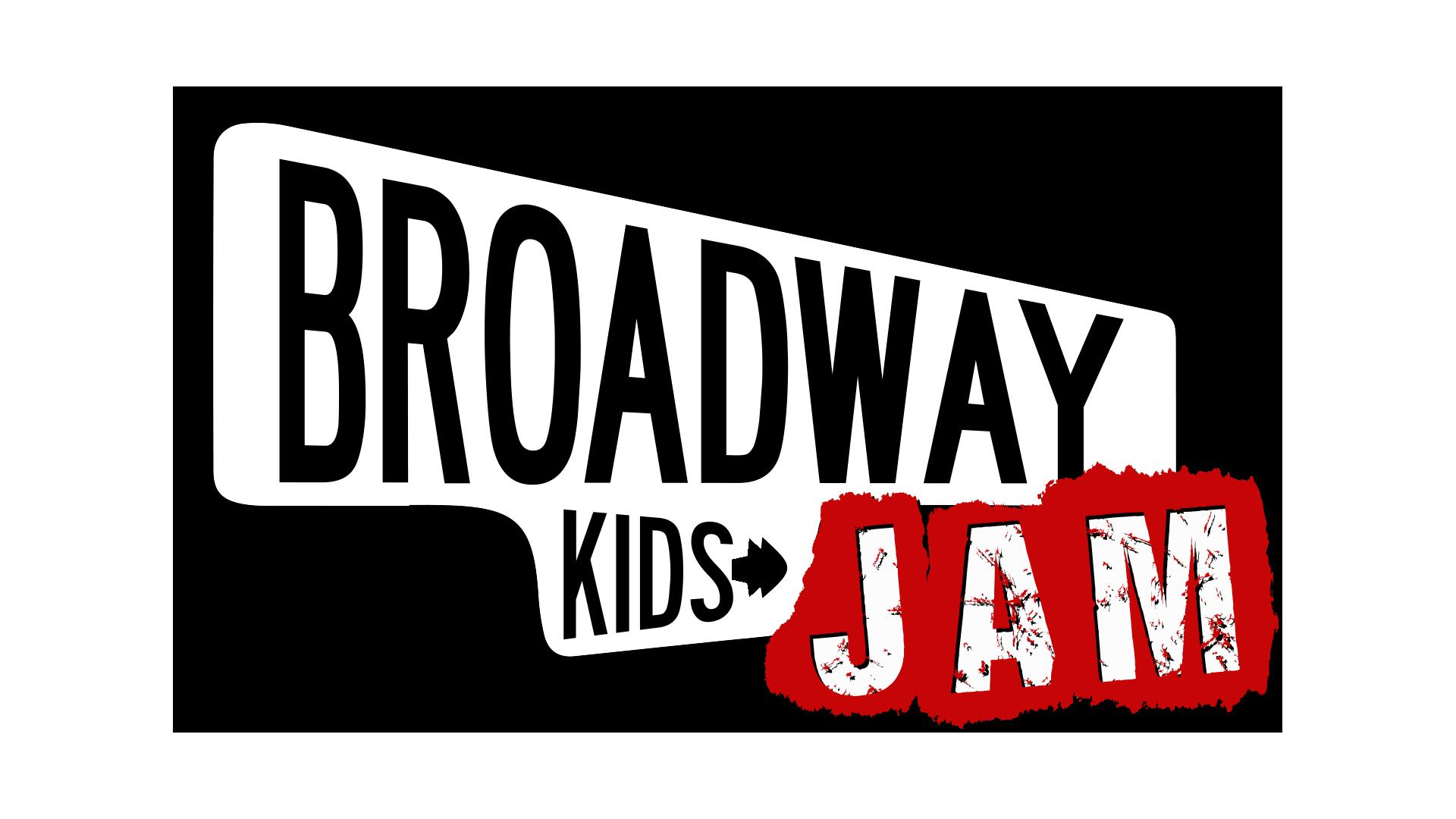 89b8cba74312 Broadway Kids Jam Band - Official Website