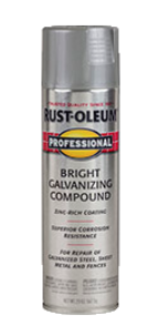 Rust-Oleum Injury Hazard Prompts Recall Of Aerosol Paint