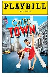 Broadway crowdfunding