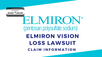 Elmiron Lawsuit for Vision Loss or Maculopathy
