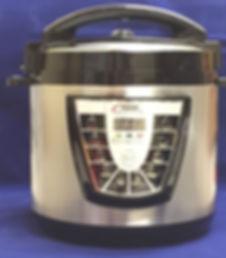 Florida pressure cooker attorney