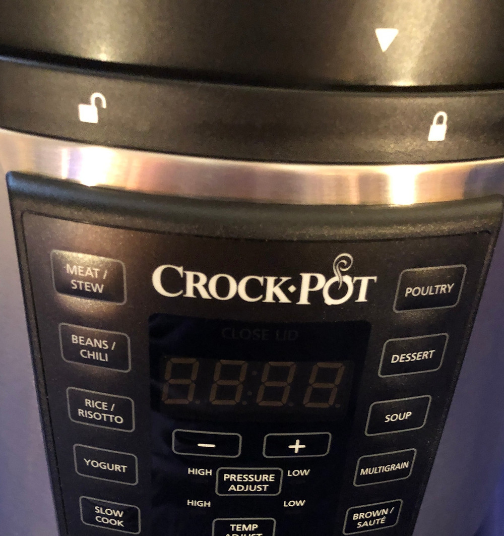 Crockpot Lawsuit