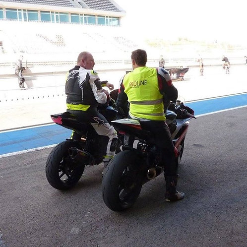 Loose Cannon Track Day Instruction - Email us to book