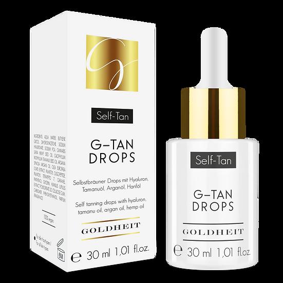 G-TAN DROPS