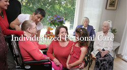 Assisted Living Santa Barbara Residents