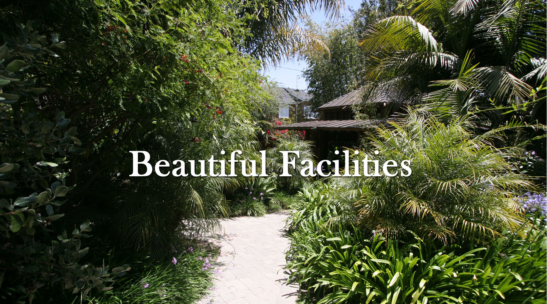 Assisted Living Santa Barbara facilities