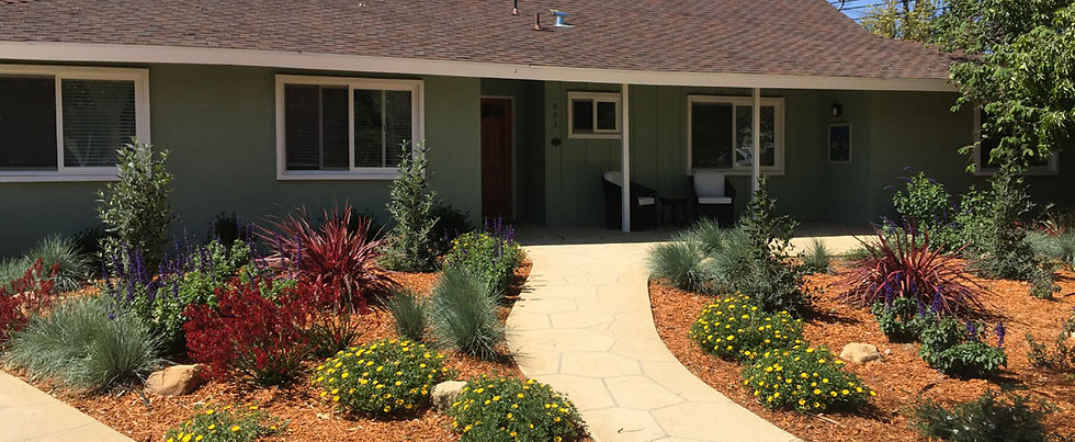 Casa Cambria Residential Care Facility Santa Barbara