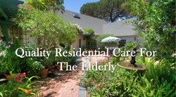 Assisted Living Santa Barbara Residential Care Facility