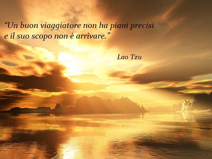Le Frasi Di Lao Tzu Autrice