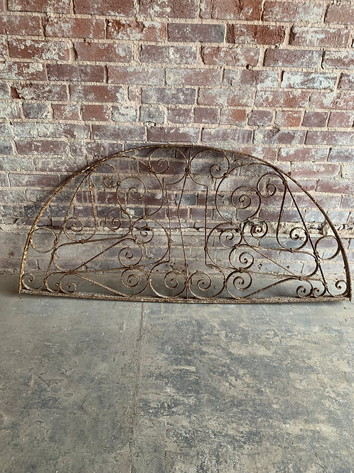 Iron Arch 002