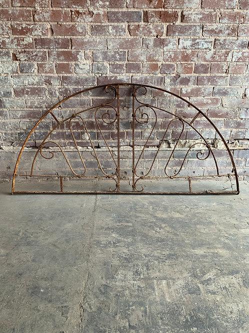 Iron Arch 001