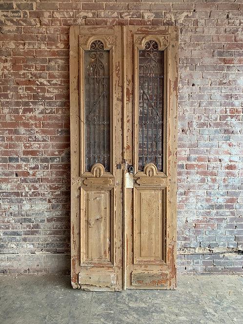 Door 203