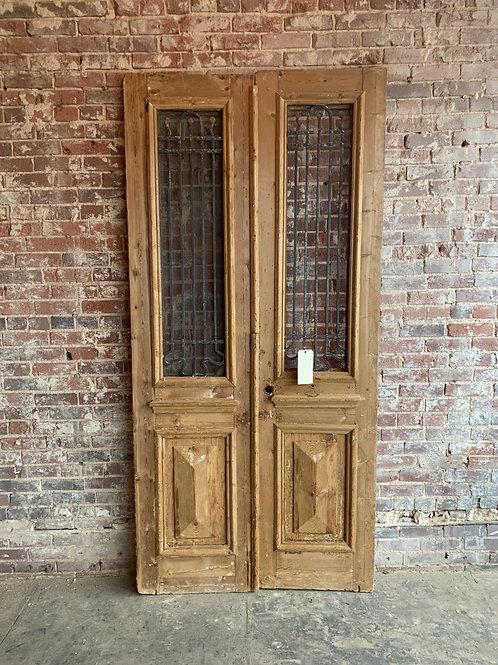 Door 201