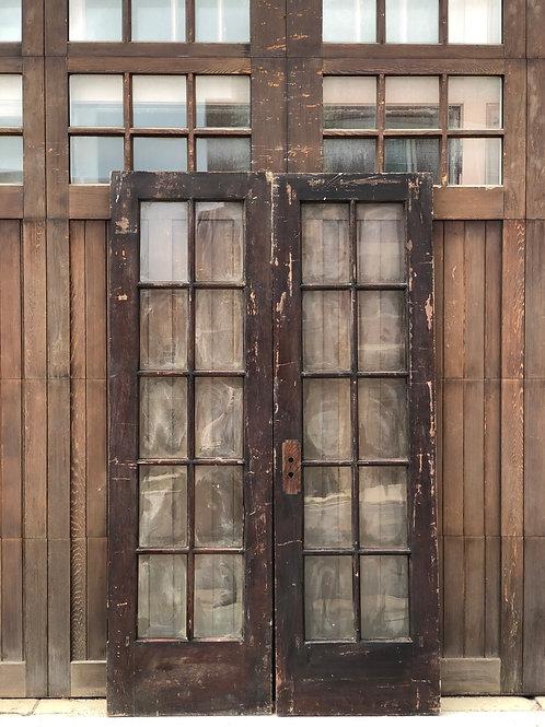 Door 243