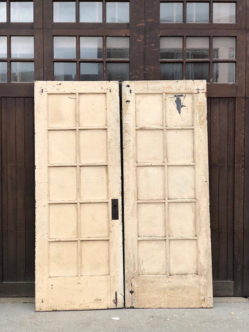 Door 246