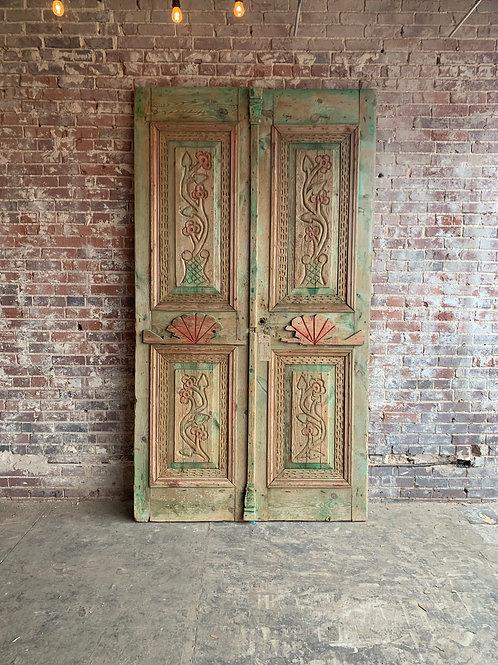 Door 197
