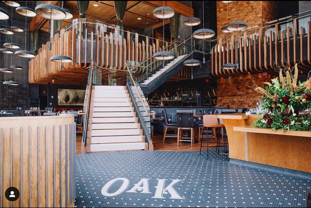 Oak Steakhouse