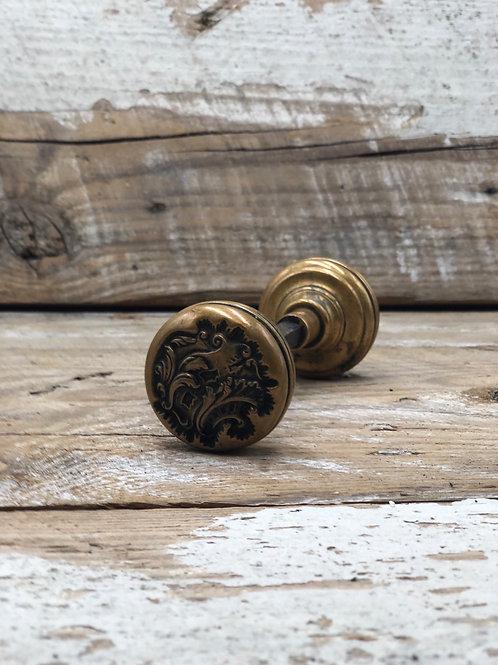 Collector Doorknob