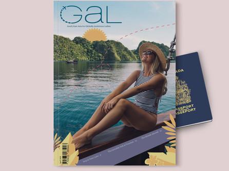G.A.L Magazine