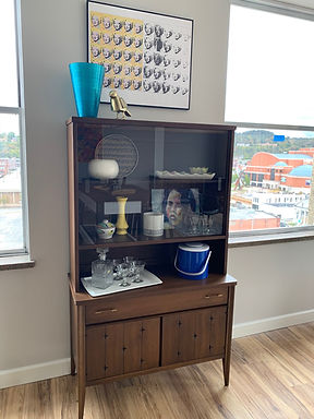Atlas Lofts Downtown Charleston, WV Apartments Views